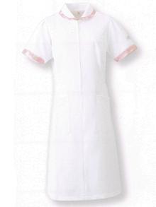 デザイン性のアップしたスタイリッシュな白衣2