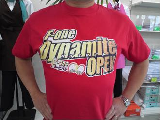 オリジナルTシャツ・チームユニフォーム